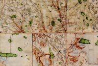 1997 les cartes géographiques