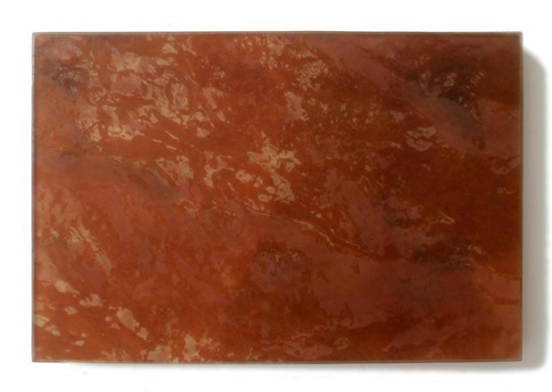 orange glauque