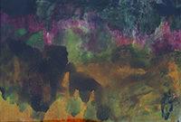 paysage abstrait 7