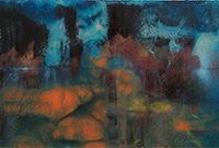 paysage abstrait 25