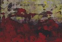 paysage abstrait 5