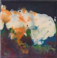 paysage abstrait n°3